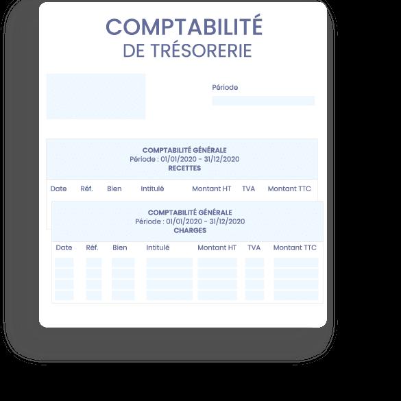comptabilite-tresorerie-Logiciel en ligne SCI - gestion locative immobilière et comptabilité - InfoSCI