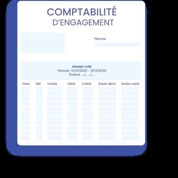 comptabilite-engagement- InfoSCI | Logiciel en ligne de gestion locative immobilière comptabilité SCI